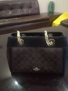 Coach bag came from Canada for sale