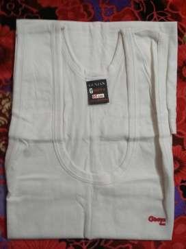 banyan 80 to 85 no. 3 piece set of vest