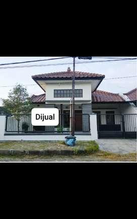 Dijual Rumah Siap Huni Pondok Tjandra Semangka Waru Sidoarjo Jatim