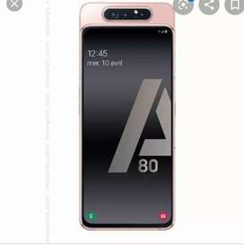 Samsung A80 ROTATING CAMERA