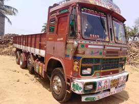12 Tyre lorry sale