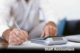 Lowongan Kerja Staff Accounting Di PT Krisna Jaya