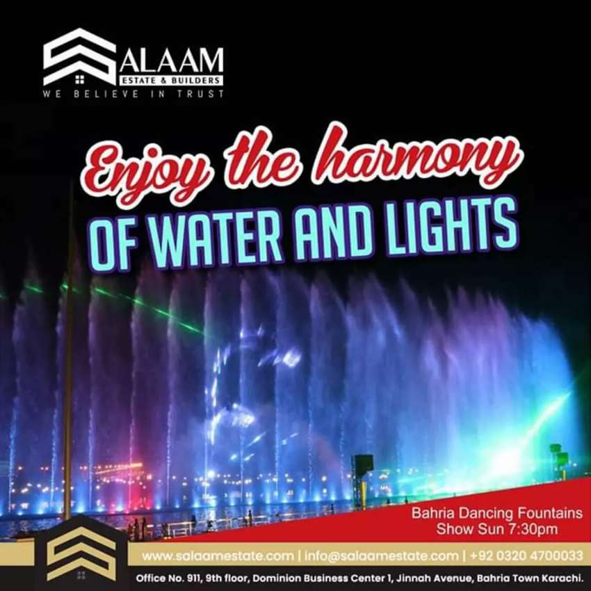 Most economical ready to move 2 bed apartment in Bahria town Karachi 0