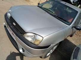 Ford Ikon 1.8 ZXi, 2007, Petrol