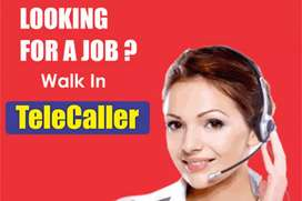 Telecallers required for Our IT institution