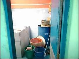 Rumah Dikontrakkan Lokasi Strategies, Pusat Kota Balikpapan