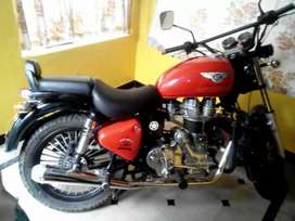 Royal Enfield bullet 1985 good condition