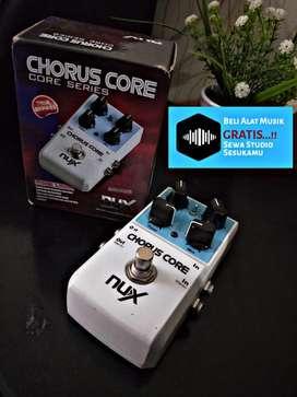 Promo Juni Nux Chorus Core Efek 2nd