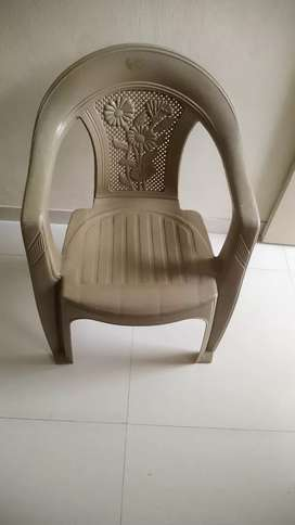Chair with good condition