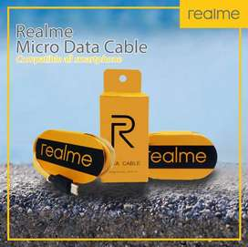 Kabel charger Realme micro