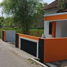 Rumah lokasi strategis lokasi Baki