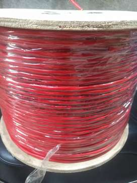 Fire alarm cable available