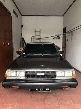 Corona TT Tahun 81