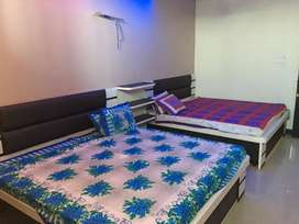 Hostel for girls- with food -nr mall