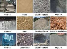 Fly Ash Material  flyash  powder فلائیش میٹریل