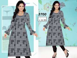 Low Range Kurti Manufacturer range start from Rs.110