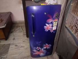 LG refrigerator 190 litres. Just like mee