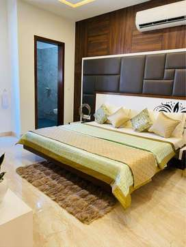 *3BHK Apartment With all modern Amenities*