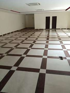 1 canal plaza for rent  in Johar town near Allah hoo Chowk main road