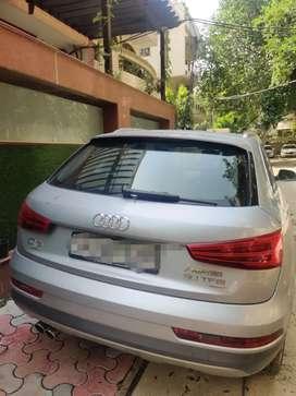 Audi Q3 2019 Petrol 16000 Km Driven