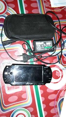Sony PSP 3006 slim fat