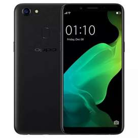 Oppo f5 4gb 32 gb in good condition with complete box