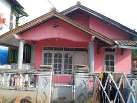 Dikontrakan Rumah di Rajamandala Kulon, Cipatat. 7 Jt / Tahun