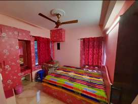 Full furnished flat available in magnolia Elite Rajarhat,