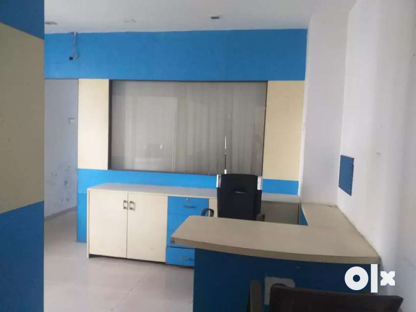 1200sq furnished Office space available Rent 0