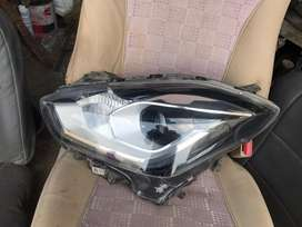 Maruti Suzuki New swift Dezire projector Headlight