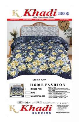 Bed sheets avAliable