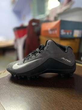Nike Alpha football shoes, UK 6