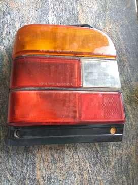 Maruti 800 old model back light case (left)
