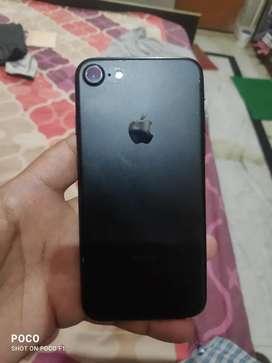 Iphone 7 128 gb excelent condition