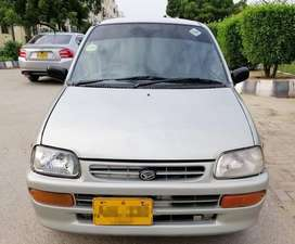 Daihatsu Cuore ... Get On Easy Installment