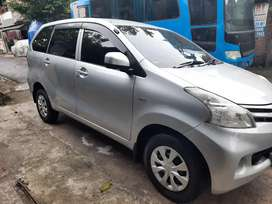 Toyota avanza matic th 2013 disolo
