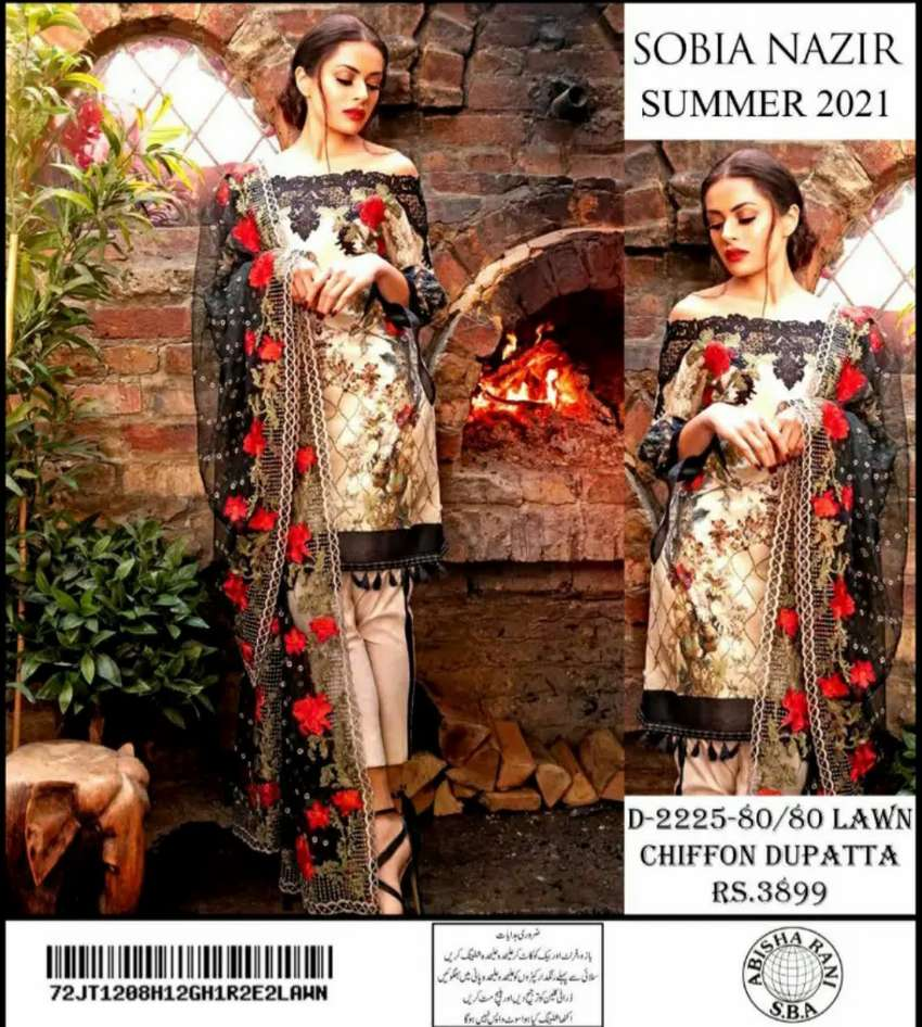 Lawn collection at wholesale rates 0