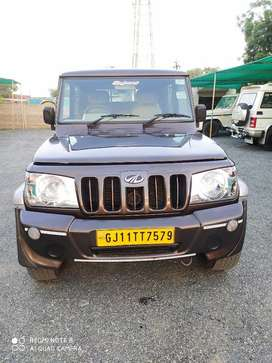Mahindra Bolero LX 4WD BS III (For Govt Only), 2018, Diesel