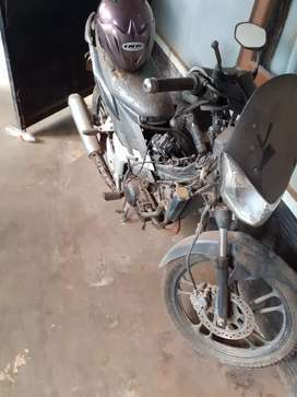 Honda cs1 kondisi seperti di foto