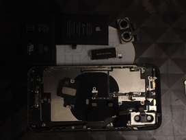 Iphone x parts read add