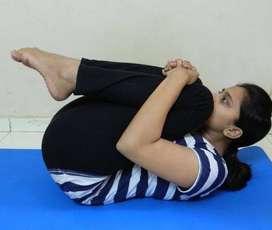 Yoga - Meditation Teacher at Home