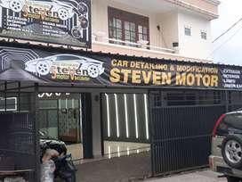 Steven Motor Salon Mobil