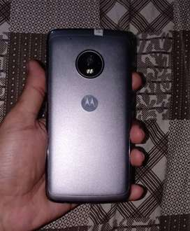 Moto g5 plus PTA officially Approved 100% Original