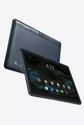 iBall nova 4G tab 10.1 inch