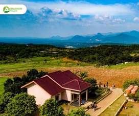 Harmoni Alam Kavling Asri Bogor Plus Pohon Durian