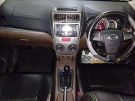 Dijual Daihatsu Xenia 1.3 R DLX Tahun 2016 DP 10 JT