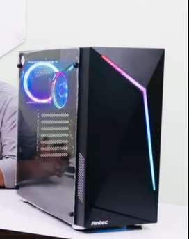 Gaming cpu i5 3470 Rx 570 4gb ddr5 8gb ram
