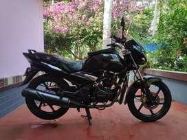2009 model single owned unicorn.