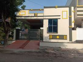 Indipendent house 150sqrd