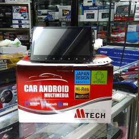 XPANDER - Head Unit M-Tech MM-8803 For Xpander 10"